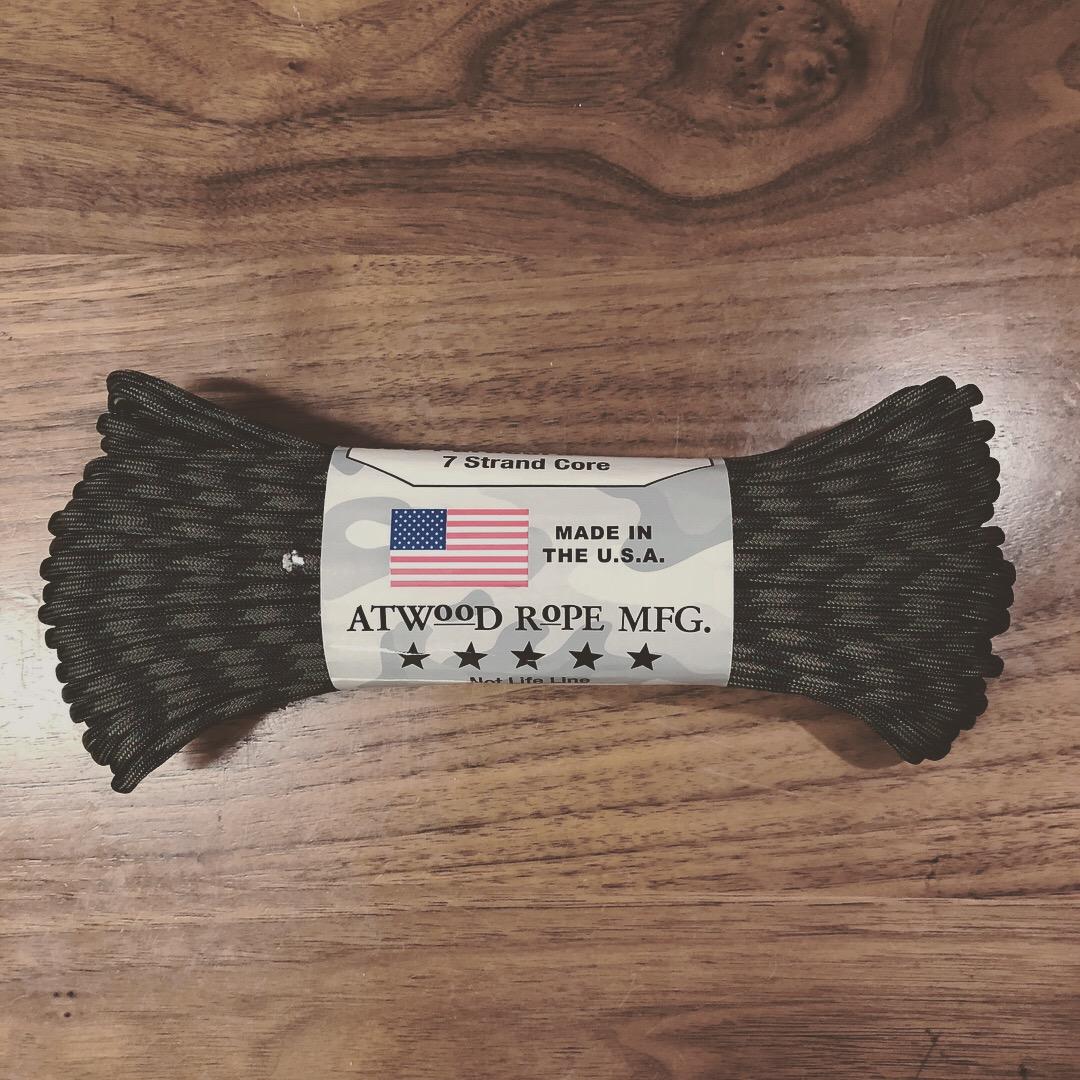 サーカスTCガイロープ張り縄交換