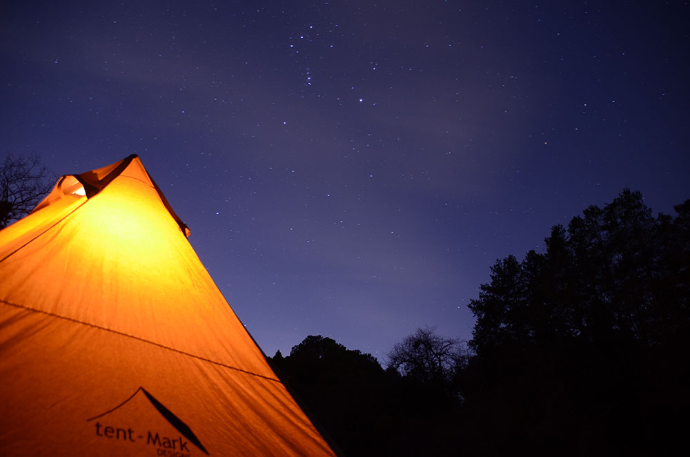 外遊び生活向上キャンプブログ サーカスTC ジェントスLEDランタン画像01