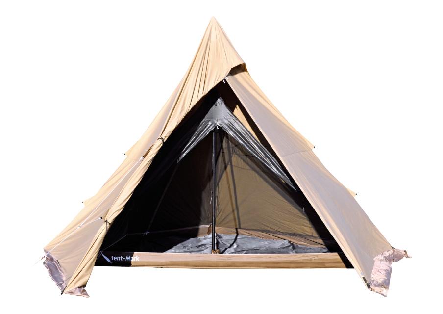 外遊び生活向上キャンプブログ サーカスTCハーフインナーの画像