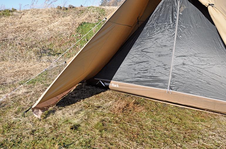 外遊び生活向上キャンプブログ サーカスTCハーフインナーの画像03