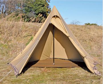 外遊び生活向上キャンプブログ サーカスTCハーフインナーの画像04