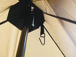 外遊び生活向上キャンプブログ サーカスTCハーフインナーの画像05