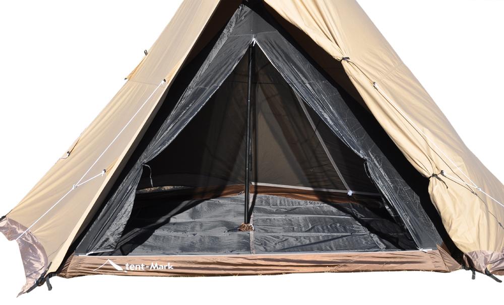 外遊び生活向上キャンプブログ サーカスTCインナーマットの画像01