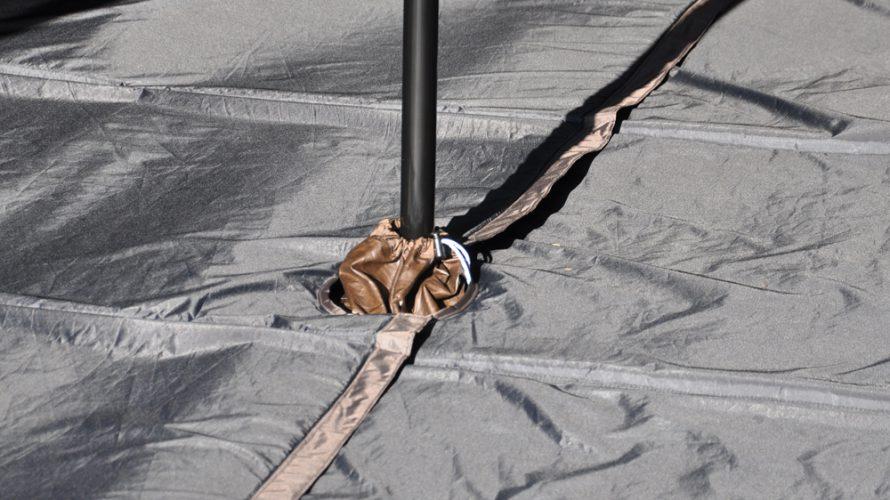 外遊び生活向上キャンプブログ サーカスTCインナーマットの画像03