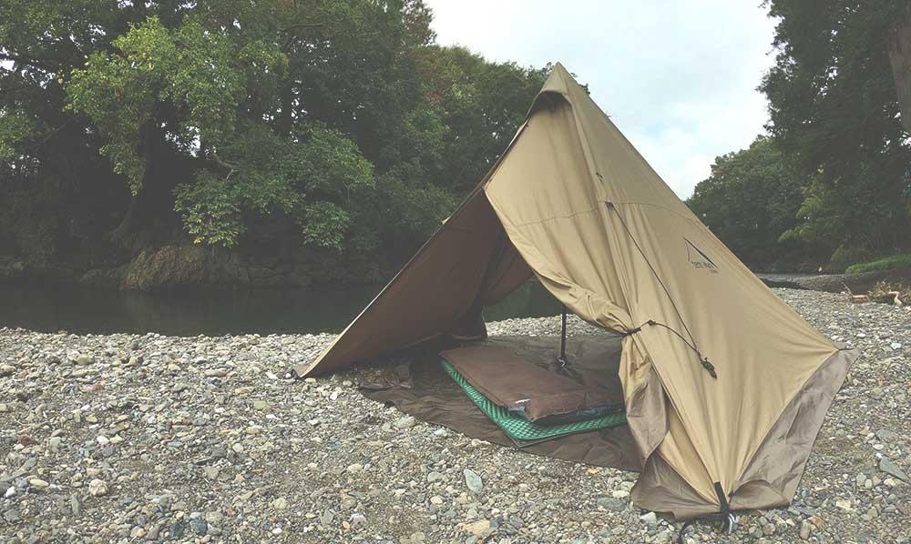 外遊び生活向上キャンプブログ ハイランダーインフレーターマット9cm画像02
