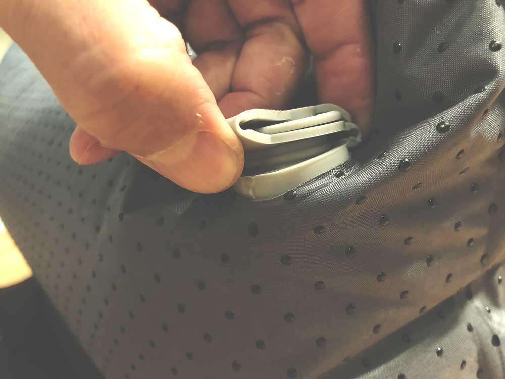 外遊び生活向上キャンプブログ ハイランダーインフレーターマット9cm画像16