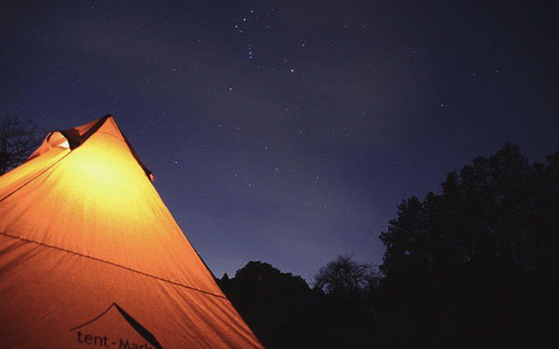 いよいよ冬キャンプのシーズンです。冬キャンプの良さをご紹介!