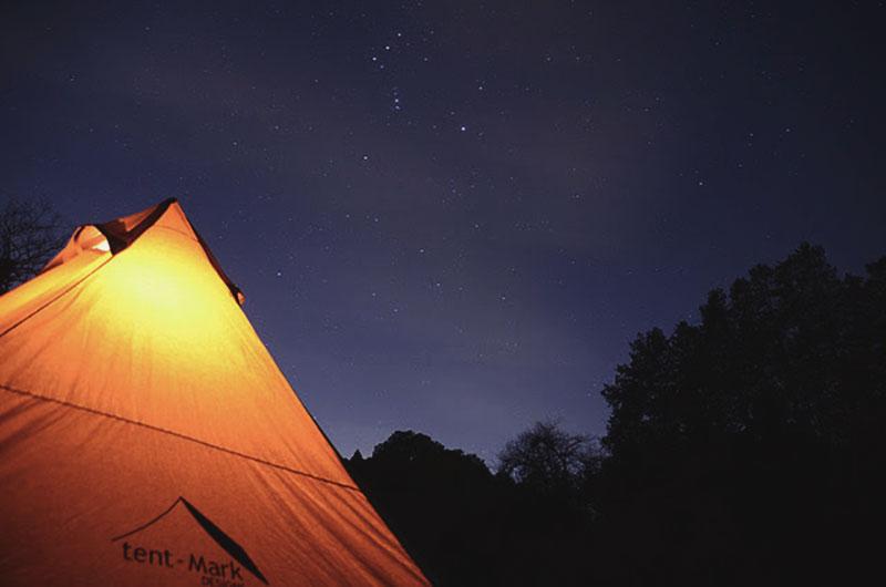 外遊び生活向上キャンプブログ 冬キャンプ画像03
