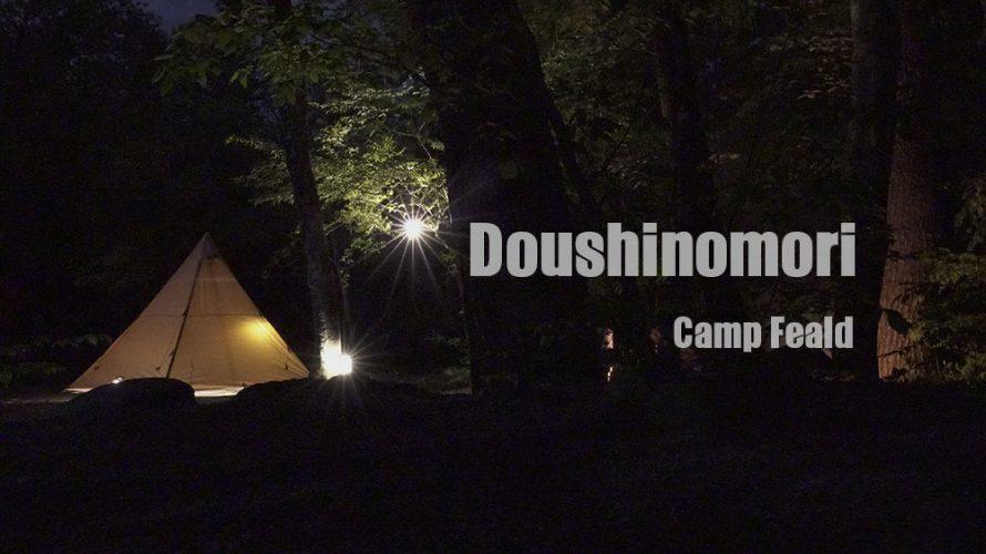 道志の森キャンプ場に新緑撮影キャンプ行ってきました。