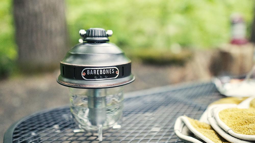 barebones living ビーコンライトの画像