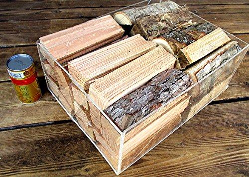 薪をネットで購入