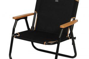 子供達ようにコスパ最高の椅子購入  クイックキャンプ