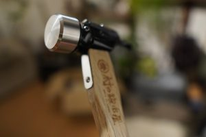 村の鍛冶屋 エリッゼ アルティミットハンマー カチオン+ステンレスヘッドの画像