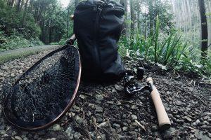渓流釣りの為に用意しておきたいギア